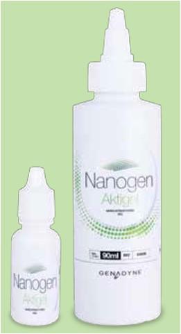 Nanogen Aktigel